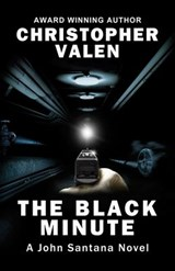 The Black Minute | Christopher Valen |