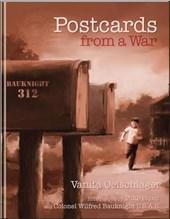 Postcards from a War