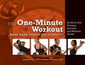 The One-Minute Workout | Andrew Oye |