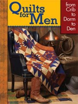 Quilts for Men |  |