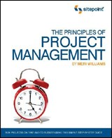 The Principles of Project Management | Meri Williams |