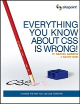 Everything You Know about CSS Is Wrong! | Rachel Andrew |