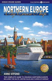 Ocean Cruise Guides Northern Europe by Cruise Ship