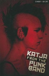Katja from the Punk Band | Simon Logan |