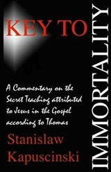 Key to Immortality | Stanislaw Kapuscinski |