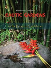 Exotic Gardens of the Eastern Caribbean [With CD (Audio)]