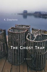 The Ghost Trap | K. Stephens |