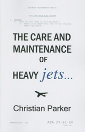 The Care and Maintenance of Heavy Jets
