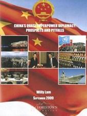 China's Quasi-Superpower Diplomacy