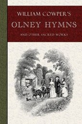 William Cowper's Olney Hymns
