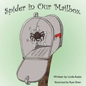 Spider in Our Mailbox