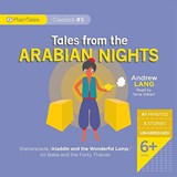 Tales from the Arabian Nights | Andrew Lang |