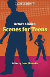 Actor's Choice | Jason Pizzarello |