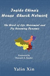 Inside China's House Church Network