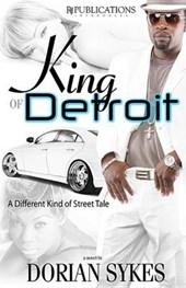 King of Detroit