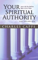 Your Spiritual Authority | Charles Capps |