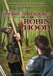 Howard Pyle's Merry Adventures of Robin Hood | Brandon Terrell |