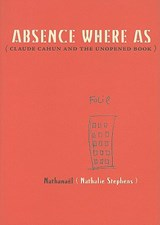 Absence Where As | Nathanael |
