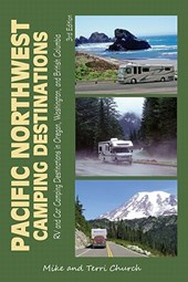 Pacific Northwest Camping Destinations | Mike Church |