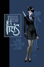 Executive Assistant Iris Volume