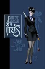Executive Assistant Iris Volume | David Wohl |