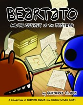 Beartato and the Secret of the Mystery | Anthony Clark |
