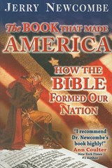 The Book That Made America | Jerry Newcombe D. Min |