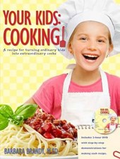Your Kids Cooking!