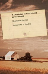 A Catalogue of Everything in the World | Yelizaveta P. Renfro |