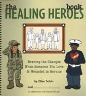 The Healing Heros Book