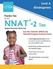 Practice Test for the Nnat 2 - Level a