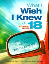 What I Wish I Knew at | Arlyn Lawrence |