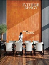 Interior Design Best of Hospitality | auteur onbekend |