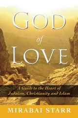 God of Love | Mirabai Starr |
