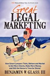 Great Legal Marketing
