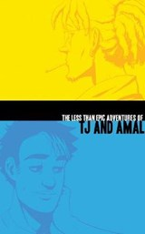 The Less Than Epic Adventures of Tj and Amal | E. K. Weaver |