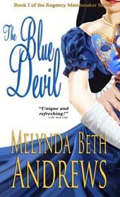 The Blue Devil (The Regency Matchmaker Series, #1)