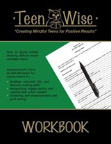 Teen Wise Workbook | Celeste M. Gonsalves |