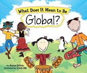 What Does It Mean to Be Global? | Rana Diorio |