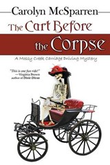 The Cart Before the Corpse | Carolyn McSparren |