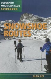 Snowshoe Routes