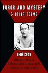 Furor and Mystery & Other Writings | Rene Char |