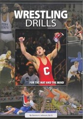 Wrestling Drills for the Mat and the Mind