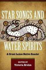 Star Songs and Water Spirits | Victoria Brehm |