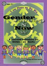 Gender Now Coloring Book | Maya Christina Gonzalez |