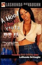 A Hood Chick's Story Part II
