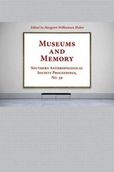 Museums and Memory |  |