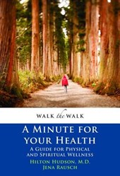 A Minute for Your Health! | Hilton Hudson |