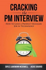 Cracking the PM Interview | Gayle Laakmann McDowell |