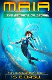 Maia and the Secrets of Zagran